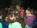 Uganda, Africa December 2011-January 2012 while serving with Empower-A-Child/ staying in the village of Zirobwe for a week :)