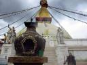 NEPAL- Buddha Stupa