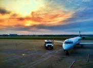 leaving for Honduras!